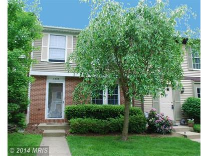 1659 SIERRA WOODS CT Reston, VA MLS# FX8367223