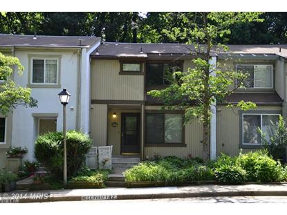 2373 GENERATION DR Reston, VA MLS# FX8367390