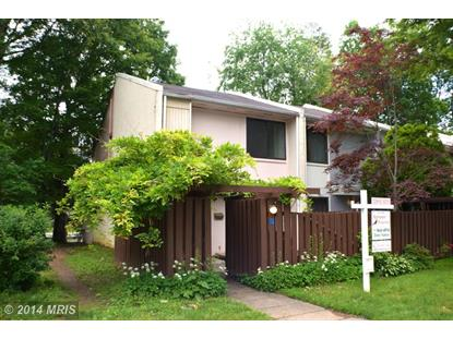 2210 SOUTHGATE SQ Reston, VA MLS# FX8367420