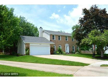 12809 LADY FAIRFAX CIR Herndon, VA MLS# FX8367424