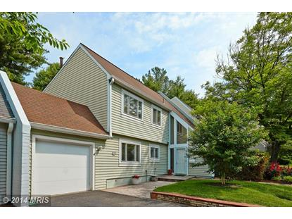 1426 YELLOWWOOD CT Reston, VA MLS# FX8368229