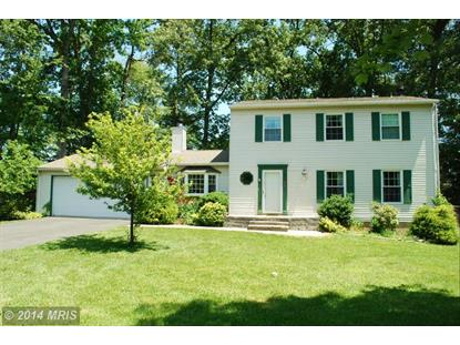 2800 NEWNAN RIDGE CT Herndon, VA MLS# FX8368521
