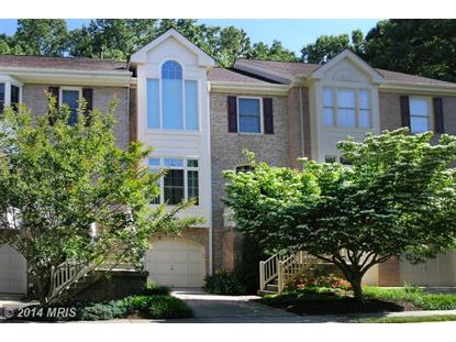 1357 HERITAGE OAK WAY Reston, VA MLS# FX8368736