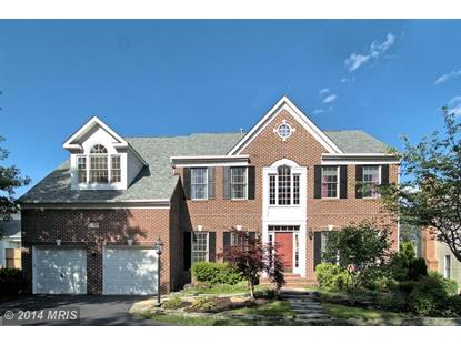 3613 ROCKY MEADOW CT Fairfax, VA MLS# FX8369339