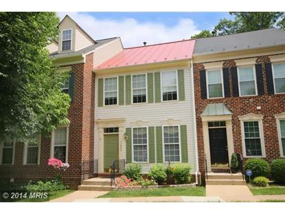 11453 HERITAGE COMMONS WAY Reston, VA MLS# FX8369481