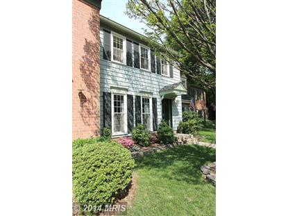 2184 POND VIEW CT Reston, VA MLS# FX8369854