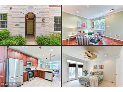 12430A LIBERTY BRIDGE RD #A Fairfax, VA MLS# FX8369932
