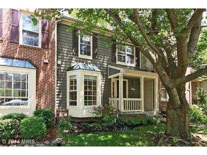 11712 GREAT OWL CIR Reston, VA MLS# FX8370285