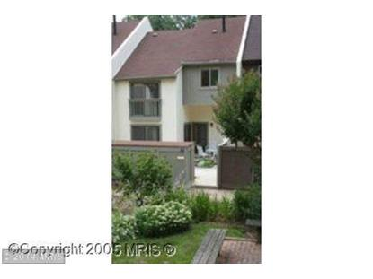 1579 INLET CT Reston, VA MLS# FX8370949