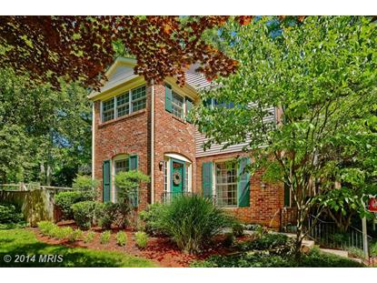 1524 CHATHAM COLONY CT Reston, VA MLS# FX8370963