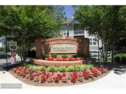 1515 NORTH POINT DR #102 Reston, VA MLS# FX8371115