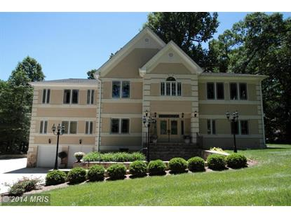 1113 SWINKS MILL RD McLean, VA MLS# FX8371418