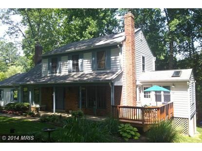 6107A QUEENS BRIGADE CT Fairfax, VA MLS# FX8371860