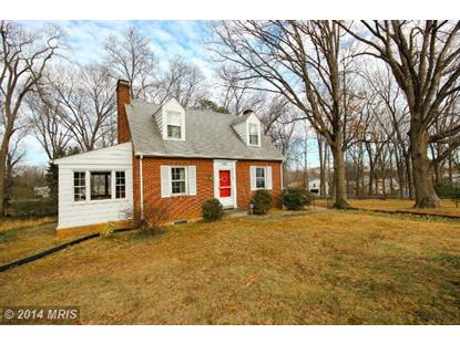 2516 BEACON HILL RD Alexandria, VA MLS# FX8372241