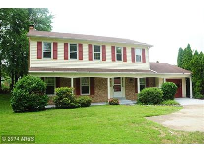 1531 COAT RIDGE RD Herndon, VA MLS# FX8373020