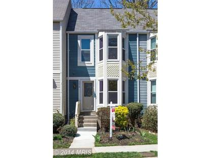 2078 WHISPERWOOD GLEN LN Reston, VA MLS# FX8373309