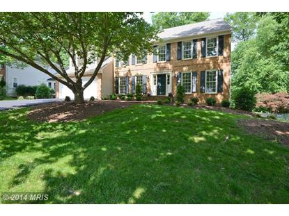 4522 ORR DR Chantilly, VA MLS# FX8373819