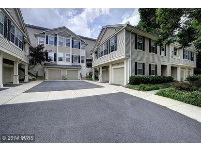 11402L GATE HILL PL #59 Reston, VA MLS# FX8374984