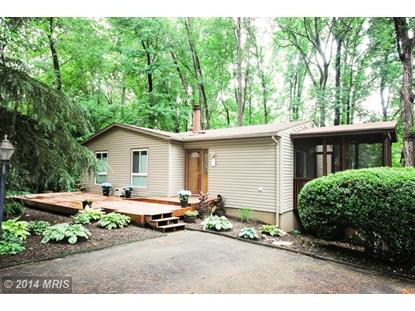 2353 OLD TRAIL DR Reston, VA MLS# FX8375063