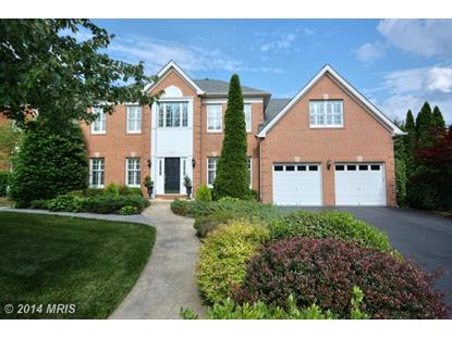 1315 GATESMEADOW WAY Reston, VA MLS# FX8375276