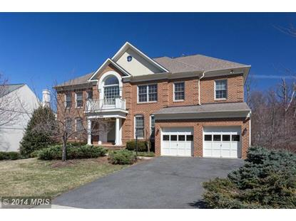 12010 CREEKBEND DR Reston, VA MLS# FX8375284