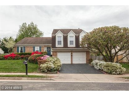 13569 SMALLWOOD LN Chantilly, VA MLS# FX8375486