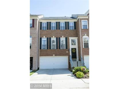 13650 CEDAR RUN LN Herndon, VA MLS# FX8375613