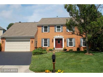 8604 CHERRY DR Fairfax, VA MLS# FX8376380