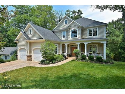 2241 HIGHLAND AVE Falls Church, VA MLS# FX8376617