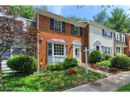 5050 HEAD CT Fairfax, VA MLS# FX8377986