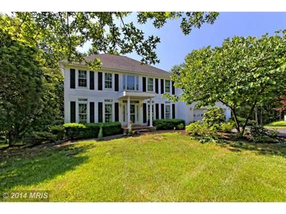 4756 HOLLY AVE Fairfax, VA MLS# FX8378322