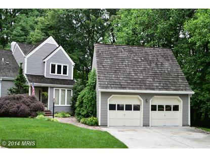 11628 CHAPEL CROSS WAY Reston, VA MLS# FX8378702
