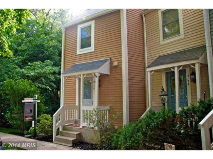 2178 WHISPERWOOD GLEN LN Reston, VA MLS# FX8379888