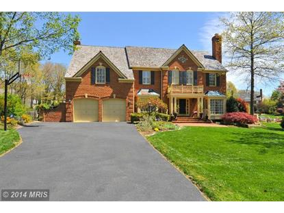 3806 WASHINGTON WOODS DR Alexandria, VA MLS# FX8380264