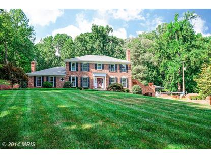 11728 LAKEWOOD LN Fairfax Station, VA MLS# FX8380696