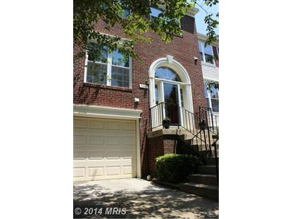 5835 WYE OAK COMMONS CT #43 Burke, VA MLS# FX8380881