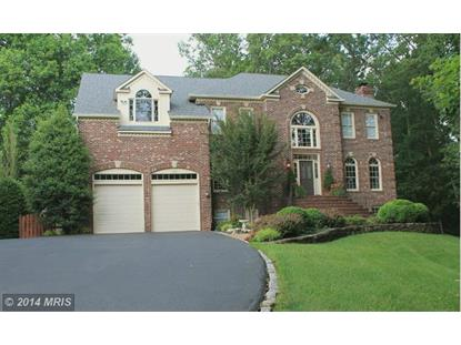 1250 NEW BEDFORD LN Reston, VA MLS# FX8381676
