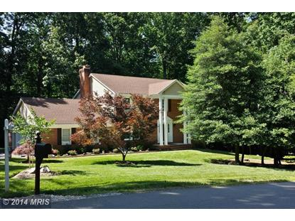 1752 DRESSAGE DR Reston, VA MLS# FX8382790