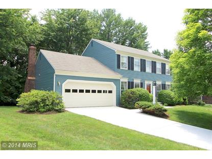 1630 AUTUMNWOOD DR Reston, VA MLS# FX8382929