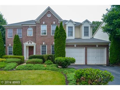 4316 HOLLOWSTONE CT Chantilly, VA MLS# FX8383043
