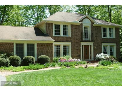 4929 NOVAK LN Fairfax, VA MLS# FX8383083