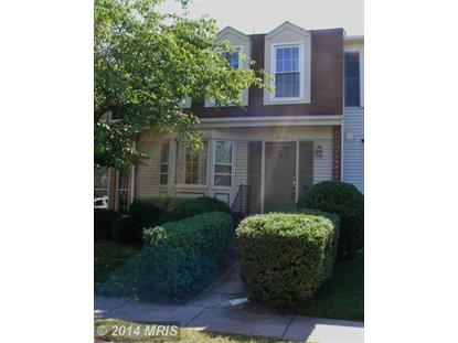 3936 KERNSTOWN CT Fairfax, VA MLS# FX8383796
