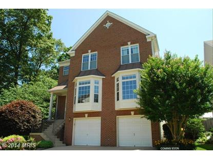 9108 BRIARWOOD FARMS CT Fairfax, VA MLS# FX8385179