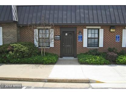 8103 HINSON FARM RD #217 Alexandria, VA MLS# FX8385480