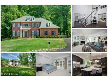 3731 PROSPERITY AVE Fairfax, VA MLS# FX8387387