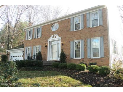 12219 FAIRFAX HUNT RD Fairfax, VA MLS# FX8387961