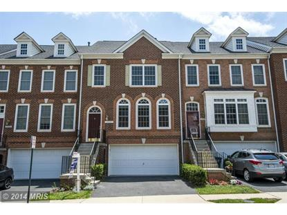 12005 ASHFORD GREEN DR Fairfax, VA MLS# FX8387989