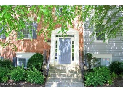12016 GOLF RIDGE CT #416 Fairfax, VA MLS# FX8388207