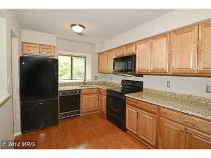 11226 BEAVER TRAIL CT #6 Reston, VA MLS# FX8388791