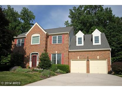 10001 MANOR PL Fairfax, VA MLS# FX8388865